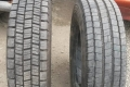 ANVELOPE MICHELIN 215/15R17,5 >2BUC